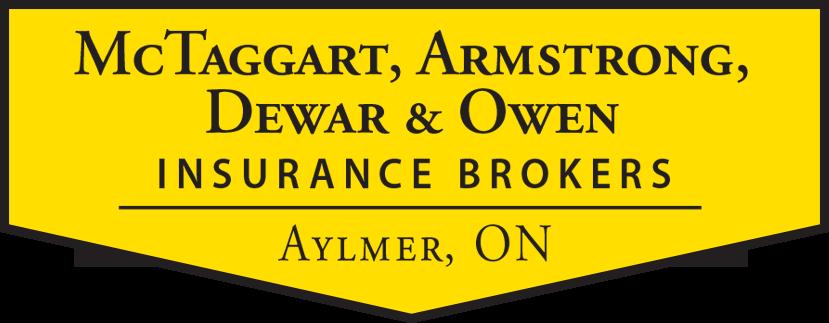 McTaggart Armstrong Dewar & Owen Insurance